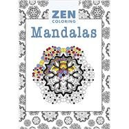 Mandalas by Guild of Master Craftsman Publications, 9781784941154
