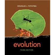 Evolution by Futuyma, Douglas J., 9781605351155