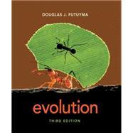 Evolution by Futuyma, Douglas J., 9781605351155