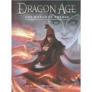 Dragon Age by Marshall, Dave; Gaider, David; Gelinas, Ben, 9781616551155