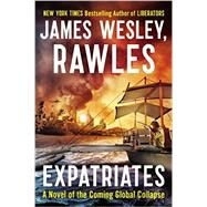 Expatriates A Novel of the Coming Global Collapse by Rawles, James Wesley,, 9780142181157