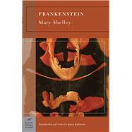 Frankenstein (Barnes & Noble Classics Series) by Shelley, Mary Wollstonecraft; Karbiener, Karen; Karbiener, Karen, 9781593081157