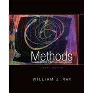 Methods Toward a Science of Behavior and Experience by Ray, William J., 9781111521158