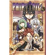 Fairy Tail 52 by Mashima, Hiro, 9781632361158