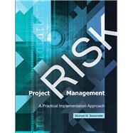 Project Risk Management by Bissonette, Michael A., 9781628251159