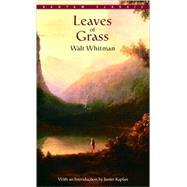 Leaves of Grass 9780553211160U