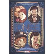 Once Upon a Time by Vazquez, Kalinda; Bechko, Corinna; Campion, Pascal; Peterschmidt, Betsy; Del Rey, Vanesa, 9780785191162