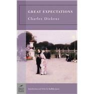 Great Expectations (Barnes & Noble Classics Series) by Dickens, Charles; Jones, Radhika; Jones, Radhika, 9781593081164