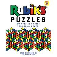 Rubik's Puzzles by Dedopulos, Tim, 9781438011165