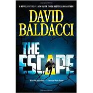 The Escape by Baldacci, David, 9781455521166