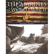 The Marines in World War II by Haskew, Michael E., 9781250101167