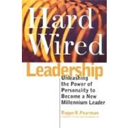 Hardwired Leadership at Biggerbooks.com
