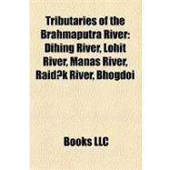 Tributaries of the Brahmaputra River : Dihing River, Lohit River, Manas River, Raidak River, Bhogdoi by , 9781158291168