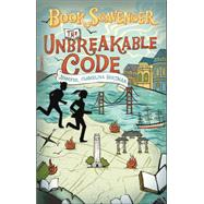 The Unbreakable Code by Chambliss Bertman, Jennifer, 9781627791168