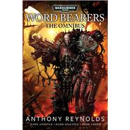 Word Bearers by Reynolds, Anthony, 9781785721168