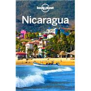 Lonely Planet Nicaragua by Lonely Planet Publications, 9781786571168
