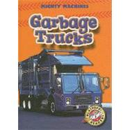 Garbage Trucks by Lindeen, Mary, 9781600141171