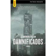 Damnificados by Wilson, J. J. Amaworo, 9781629631172