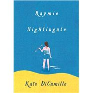 Raymie Nightingale by DiCamillo, Kate, 9780763681173