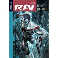 Rai 1 by Kindt, Matt; Crain, Clayton, 9781682151174