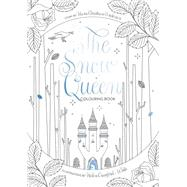 The Snow Queen by Crawford-white, Helen, 9781782691174