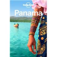Lonely Planet Panama by Lonely Planet Publications, 9781786571175