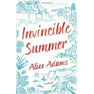 Invincible Summer by Adams, Alice, 9780316391177