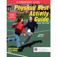 Physical Best Activity Guide: Elementary Level w/CD by National Association for Sport and PE (NASPE); Borsdorf; Boeyink, 9780736081177