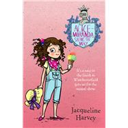 Alice-miranda Shows the Way by Harvey, Jacqueline, 9781742751177