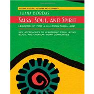 Salsa, Soul, and Spirit by Bordas, Juana, 9781609941178