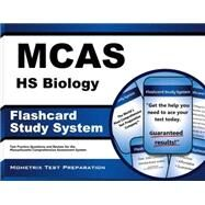 Mcas Hs Biology Study System by Mcas Exam Secrets Test Prep, 9781630941178