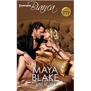 Suave melodía (Soft Melody) by Blake, Maya, 9780373521180