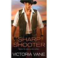 Sharp Shootin' Cowboy by Vane, Victoria, 9781492601180