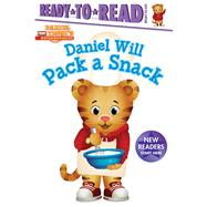 Daniel Will Pack a Snack by Gallo, Tina; Fruchter, Jason, 9781534411180