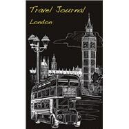 Travel Journal: London by Vestita, Marisa, 9788854411180