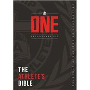 The Athlete's Bible: One Edition by Unknown, 9781462741182