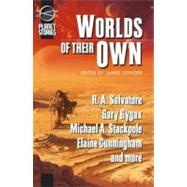 Worlds of Their Own by Salvatore, R. A., 9781601251183