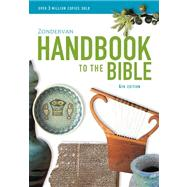 Zondervan Handbook to the Bible by Alexander, David; Alexander, Pat, 9780310331186