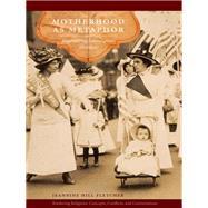 Motherhood as Metaphor Engendering Interreligious Dialogue by Hill Fletcher, Jeannine, 9780823251186