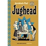 Archie's Pal Jughead 1 by Schwartz, Samm (CON); Frese, George (CON); Lucey, Harry (CON); Vigoda, Bill (CON); Doyle, Frank (CON), 9781616551186