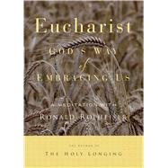 Eucharist by Rolheiser, Ronald, 9781632531186