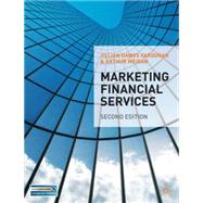 Marketing Financial Services: Second Edition at Biggerbooks.com