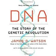 DNA by WATSON, JAMES D.BERRY, ANDREW, 9780385351188