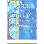 Goddess and God in the World by Christ, Carol P.; Plaskow, Judith, 9781506401188