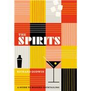 The Spirits by Godwin, Richard, 9780224101189