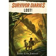 Lost! by Johnson, Terry Lynn, 9780544971189