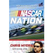 NASCAR Nation by MYERS, CHRISLEVIN, MICHAEL, 9780771061189