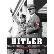 Hitler by Schwartz, Peter, 9781782811190