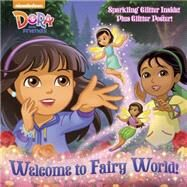 Welcome to Fairy World! by Tillworth, Mary (ADP); Aikins, David, 9780553521191
