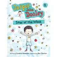 Star of the Week by Adderson, Caroline; Clanton, Ben, 9781771381192